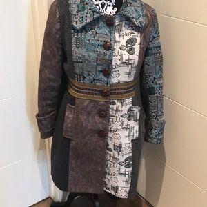 Stunning Stella Morgan coat